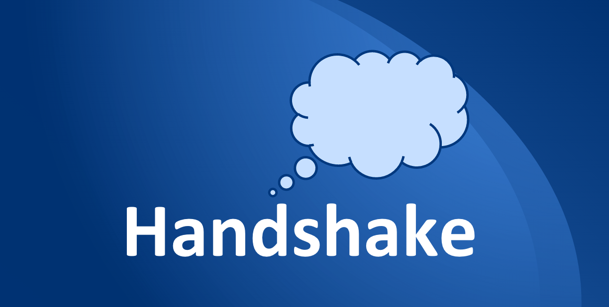 Project - Handshake